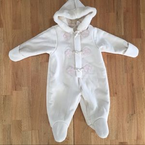 First Impressions Outdoor Winter Onsie
